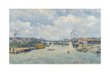 Charenton Port  1878