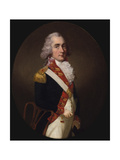 Portrait of an Officer of the East India Company Army  C1807