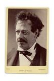 Edwin Forrest (1806-72)  American Actor