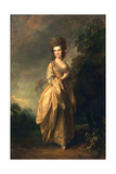 Elizabeth Beaufoy  Later Elizabeth Pycroft  C1780
