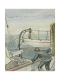 Starboard Cutter  C1875-76