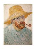 Self Portrait  1888