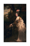 Georgiana Cavendish  Duchess of Devonshire  C1775-76