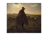 The Shepherd  C1858-62