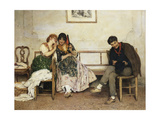 Proposal of Love  1884