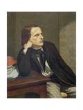 Portrait of Paul Ansout  1844
