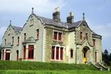 Annaghmakerrig House