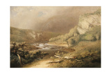 River Rapids  1825