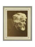 Thomas Carlyle  1867