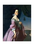 Sarah Jackson  C1765