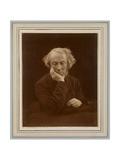 Aubrey De Vere  1868