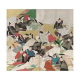 Thirty-Six Poets  Edo Period
