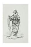 Inuit Womanr