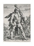 The Great Hercules  1589