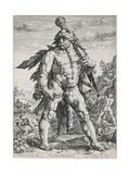 The Great Hercules  1589
