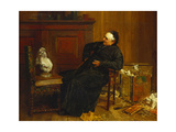 The Connoisseur  1884-87