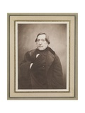 Gioacchino Rossini  1856