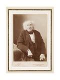 Michel-Eugene Chevreul  1886