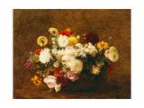 Bouquet of Flowers  1894