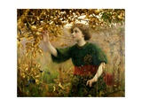 A Golden Dream  1893