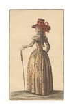 Fashion Illustration  1793