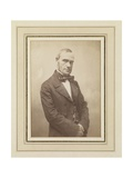 Paillard De Villeneuve  1858