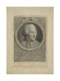 Hubert Gravelot  Engraved by Jean Massard the Elder (1740-1822)  C1770