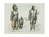Inuit of Prince Albert's Land