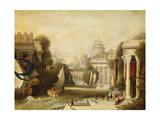 Embarkation of Ulysses  1842-50