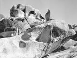 Rocks at Idar