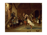 The Pyrrhic Dance  1885