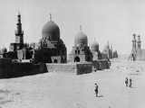 The Tombs of the Khalifs