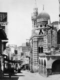 Cairo: Sharia El Mahdijar