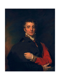 Arthur Wellesley  Duke of Wellington