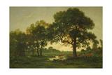 The Pond Oaks