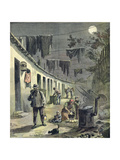 The Ragpickers of Paris  Illustration from the Illustrated Supplement of Le Petit Journal  27th…