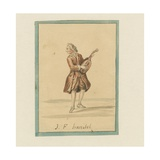 J F Handel  Mid-19th Century