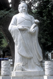 Statue of Lao Tzu