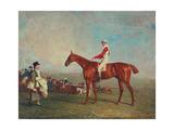 Sam with Sam Chifney  Jr  Up  1818