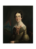 Mrs Eunice Hall of Portland  Maine  1839