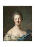 Portrait of a Lady  C1750