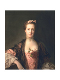 Anne Garth-Turnour  Baroness Winterton  1762