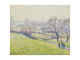 Epping Landscape  1893