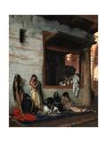 The Slave Market  1871