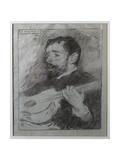 Guitarist  1889