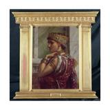Zenobia Captive  1878