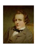 Self Portrait  1846