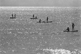 Fisherman Returning  Konarak