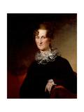 Ann Britton Cook  1821
