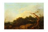 Landscape  C1750